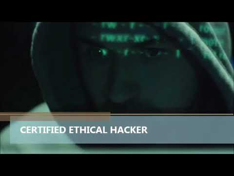 Certified Ethical Hacker v10 - Hellenic American College
