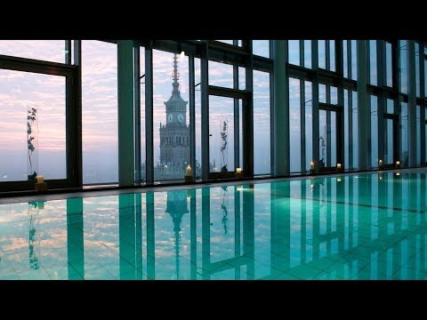 Top10 Recommended Hotels In Warsaw, Poland