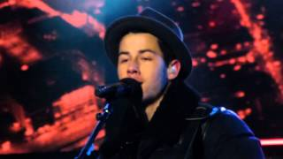 Nick Jonas & Shawn Mendes - Lean on me ( NYE Soundcheck-Niagara Falls)