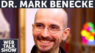 """Dr. Mark Benecke: """"Ich hasse Fernsehen!"""""""
