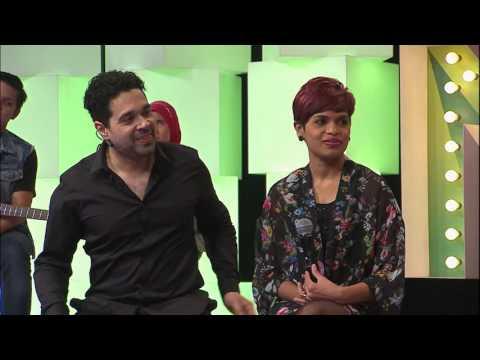 MeleTOP - Borak Bersama Jaclyn Victor & Shawn Rivera Ep155 [20.10.2015]