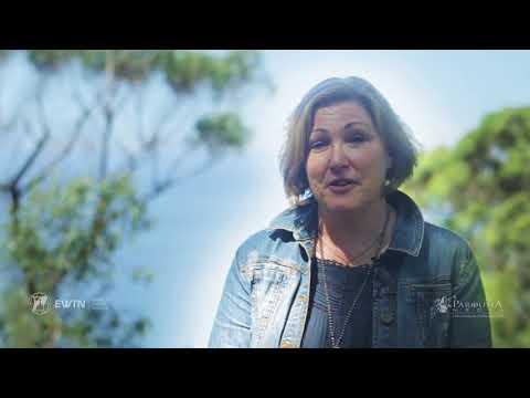 Laura Rowland - My Encounter