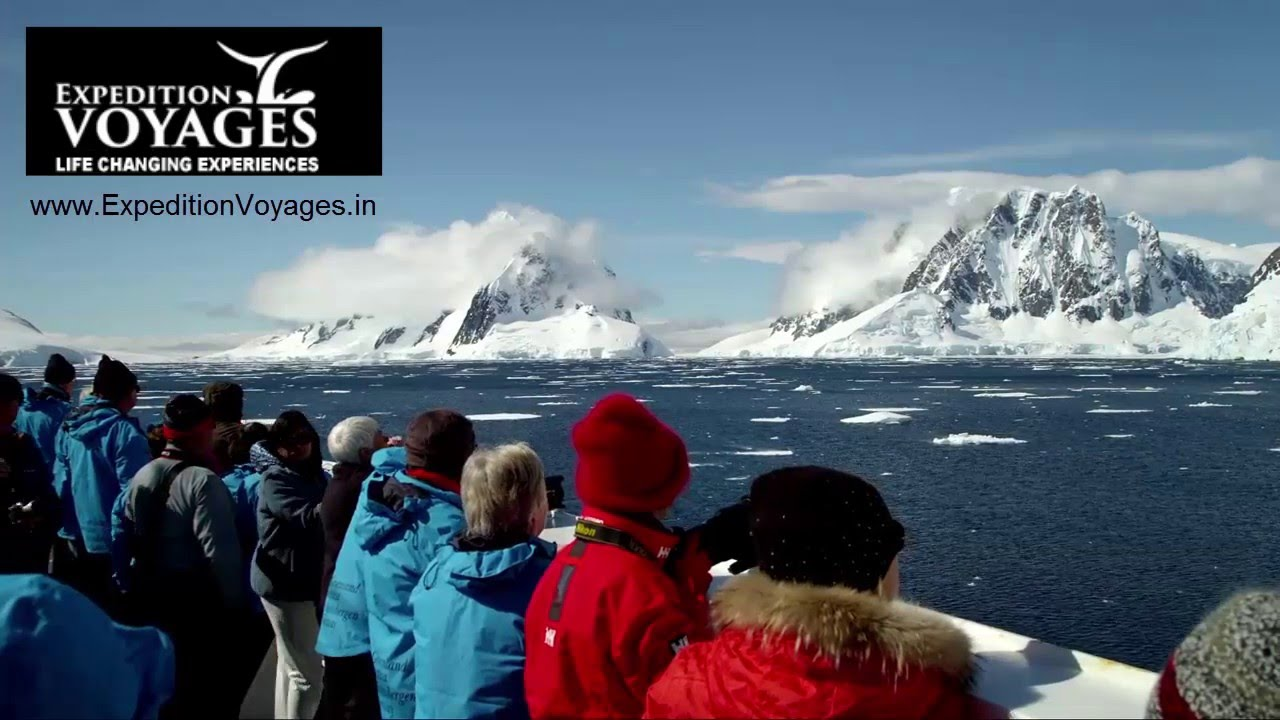Visit antarctica with expedition voyages youtube for Can i go to antarctica