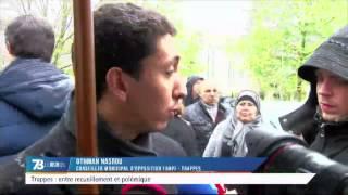 """7/8 Le journal – Edition spéciale hommage à """"Moussa"""" du lundi 4 mai 2015"""