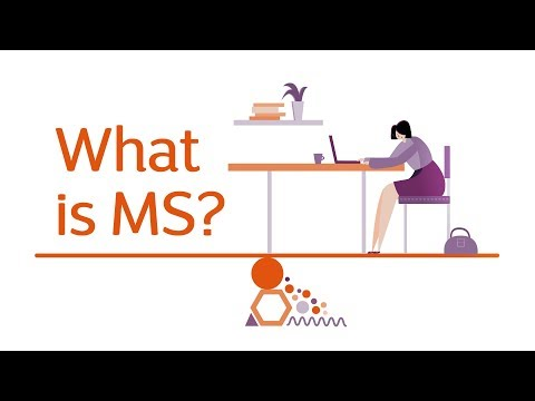 What Is MS? | MS Society UK