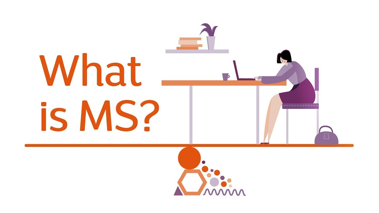 What is MS? | Multiple Sclerosis Society UK