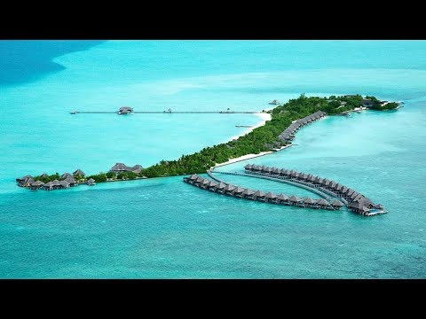 Top10 Recommended Hotels in South Male Atoll, Maldives