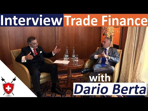 Best commodity trade finance solutions, services & facilitie