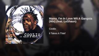 Mama, I
