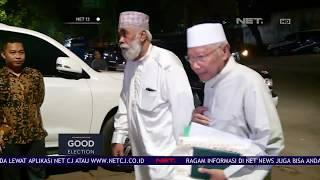 Prabowo Bertemu GNPF Ulama Membahas Ijtima Ulama - NET 12
