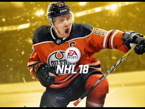 Vision Vision - Ready For The Devil (No Mercy) [NHL 18 Soundtrack]