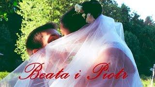 Ślub Beaty i Piotra