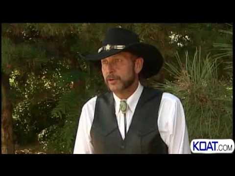 Action 7 News Speaks With Pat Garrett's Descendants
