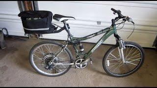 E-Bike Build 1000w 48v Review and Ride