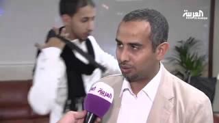 الصور الأولى لوصول البعثة الدبلوماسية السعودية لدبي
