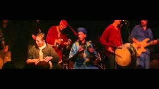 KASBA Band - Heilige Maan  القدس اثنين  @ Beauforthuis 2010