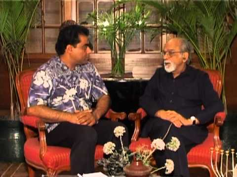Satpal Singh Johal.Interviews Former Prime Minister of India Inder Kumar Gujral.PM.India