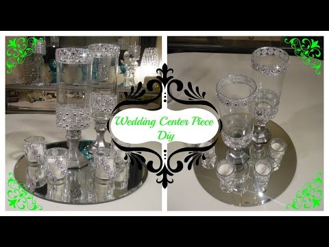 💍 WEDDING DIY - Collab with Gift Basket Appeal (Wedding Series Part 2)