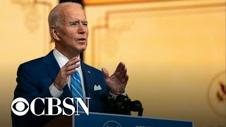 Who are Biden's top choices for the top health job?