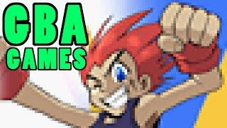 GBA Games - Dragon Ball & Car Battler Joe?!