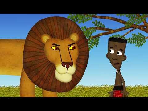 Симба мультфильм смотреть