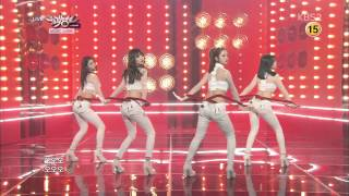 Repeat youtube video [1080p] 130315 Girl's Day - Expectation