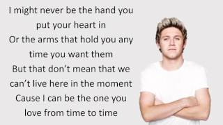 Repeat youtube video One Direction - Perfect (Lyrics)