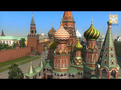 Kremlin, Red Square, Moscow | Vizerra