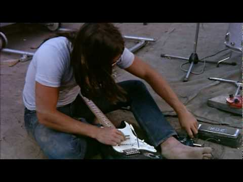 Pink Floyd  A Saucerful of Secrets  at Pompeii