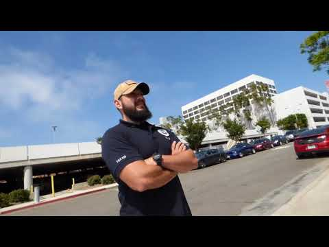 US Federal Air Marshal's INTO THE MIND OF THE SEE SOMETHING, SAY SOMETHING CULTURE, 1st Amend Audit