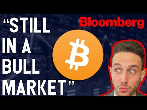 🚨The Bitcoin Metrics NO ONE Is Talking About? Top Bloomberg Analyst Reveals Hidden Bull Indicators!