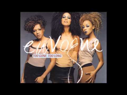 Too Gone, Too - Long  En Vogue (Radio Edit)