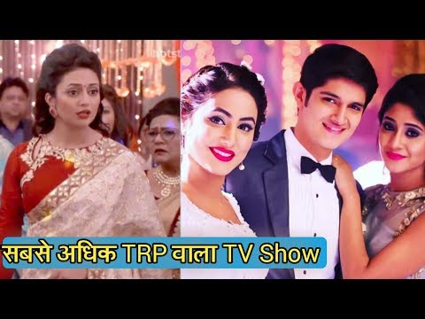 Top 10 TV  Serial Shows By Highest TRP 2017