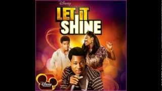 Let it shine: You Belong To Me Official Song