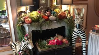 Totally Tikaa's Autumn/Fall Decor Home Tour
