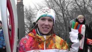 Эстафета Олимпийского огня в Ульяновске 2014(, 2013-12-27T20:58:17.000Z)