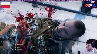Zostałem CZOŁGISTĄ - Battlefield V / 11.11.2018 (#2)