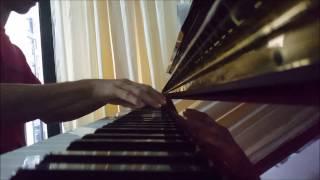 說好的幸福呢 [The Promised Love] - Jay Chou 周杰倫 - Piano Cover