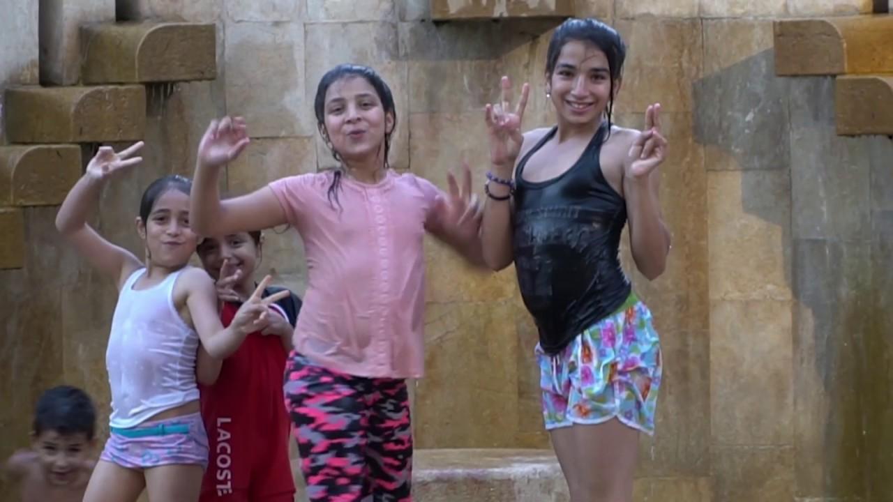 التعايش في القدس: اليهود والعرب يتمتعون معًا بالطقس الحار – بحبك إسرائيل