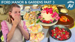 The Perfect Afternoon Tęa - Iford Manor & Gardens Part 3
