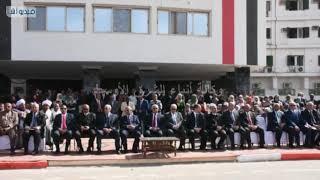 بالفيديو : بحضور محافظ اسوان إحتفالات محافظة اسوان بعيدها القومى