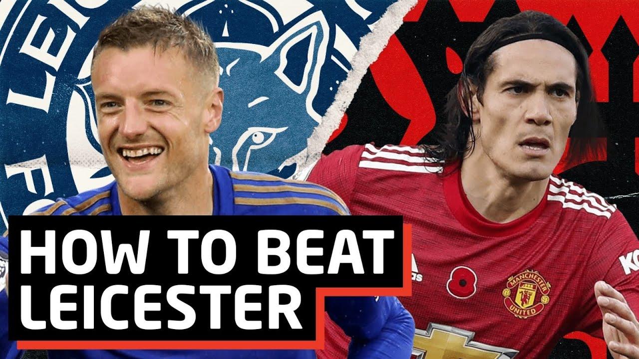 Prediksi Manchester United Vs Leicester City 12 Mei 2021