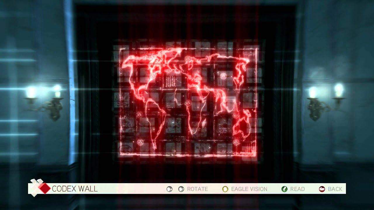 Assassin S Creed 2 Walkthrough X Marks The Spot Youtube