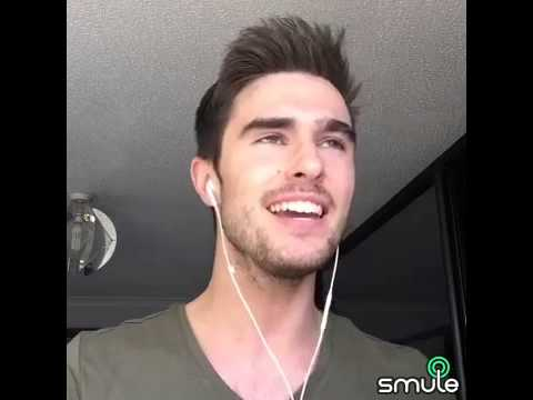 Sam Smith - In the Lonely Hour (Smule Cover)