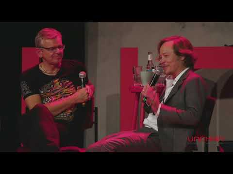 Fireside Chat | Brock Pierce (Bitcoin Foundation) | UNCHAIN Convention 2019 Berlin