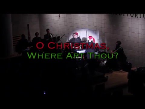 XMAS!10: O Christmas, Where Art Thou? (PART 1)