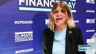 #CFD2020 - Interview with Helena Viñes Fiestas, BNP Paribas