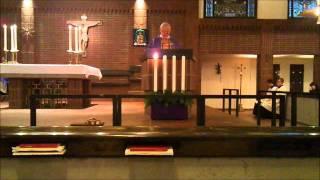 Predikan Första Advent 2011