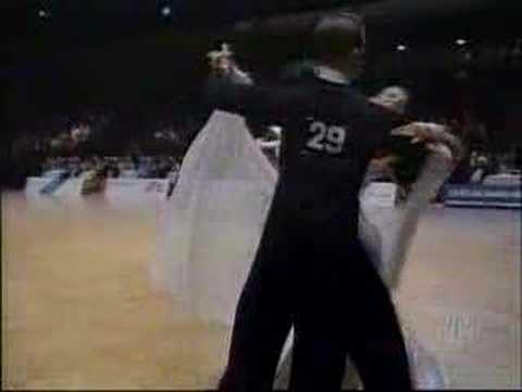 2005 World Am. Standard Championships - [Finals] Waltz