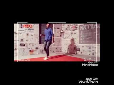 Vishal Borkar  dance on abobo abobo like...